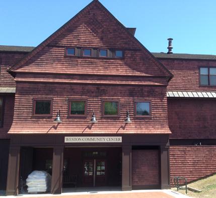 Westin Community Center