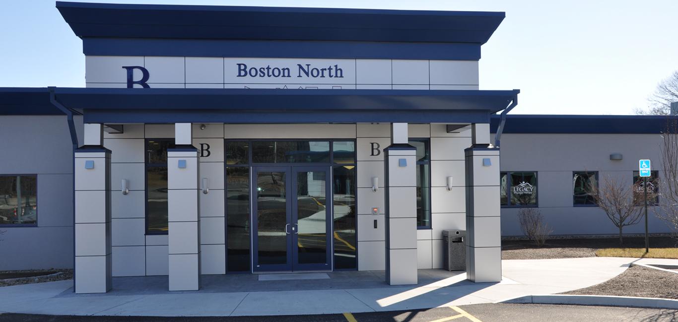Boston North
