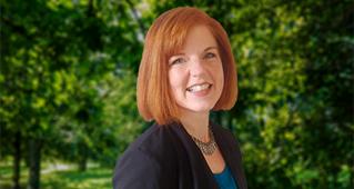 Sally Woodson